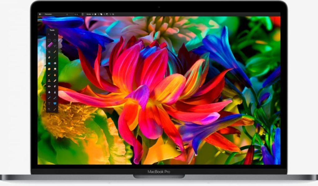 MacBook Pro 2017 — Обзор ноутбука