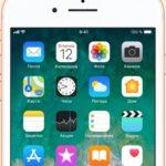 Apple iPhone 8: Обзор — характеристики смартфона