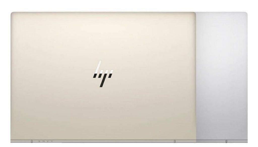 Обзор ноутбука HP Envy 13t