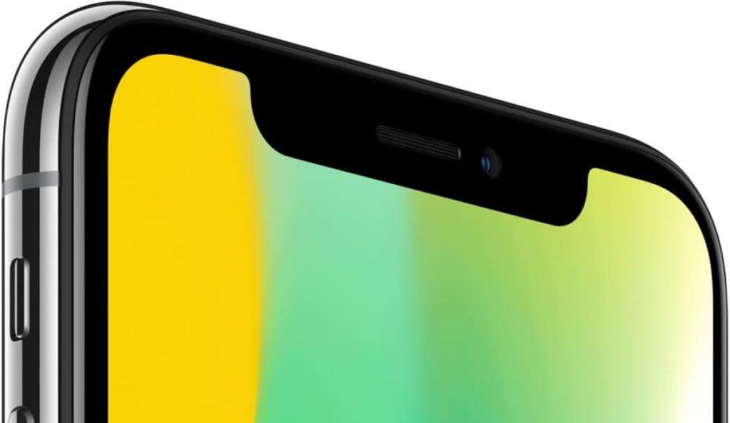 DisplayMate опубликовала результаты тестирования дисплея iPhone X