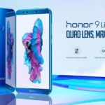 Honor выпустила Honor 9 Lite для Европы