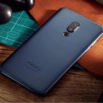 Три смартфона Meizu 15 с двойными камерами представлены