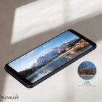 LG Stylo 4 – большой смартфон со стилусом