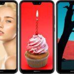 Перечень смартфонов Huawei, которые будут обновлены до EMUI 9.0 на базе Android 9 Pie