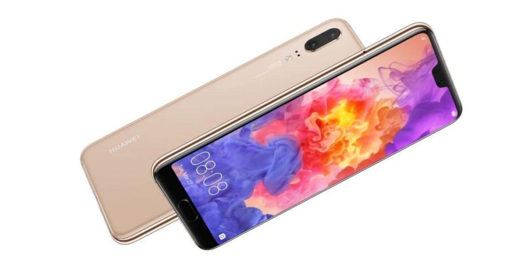Huawei проводит набор на тестирование Android 9 Pie для ещё 5 смартфонов