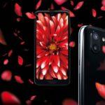 Sharp представила передовой смартфон AQUOS R2