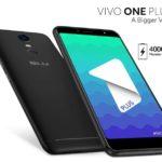 Новинка BLU Vivo One Plus получит большую батарею и безрамочный дисплей