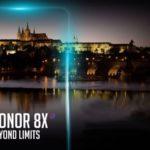Новые тизеры Honor 9X обещают быструю работу смартфона