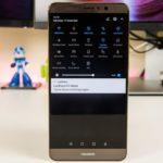 Huawei Mate 20 станет самым мощным смартфонов