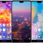 Известны официальные цены на Huawei P20 и P20 Pro