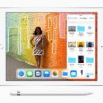Новый iPad 9,7 2018 года представлен официально