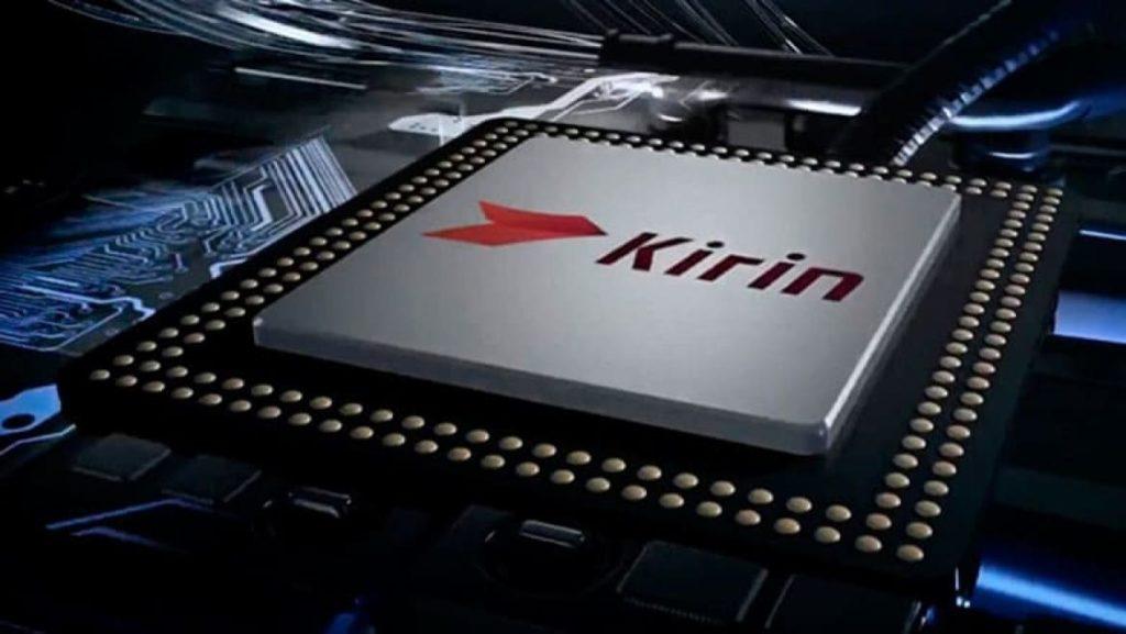 Huawei скоро выпустит процессор Kirin 710