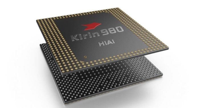 Huawei уверена, что Kirin 980 быстрее Apple A12 Bionic
