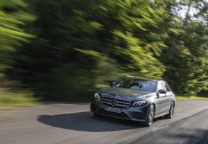 Mercedes-Benz E 300 e 2019