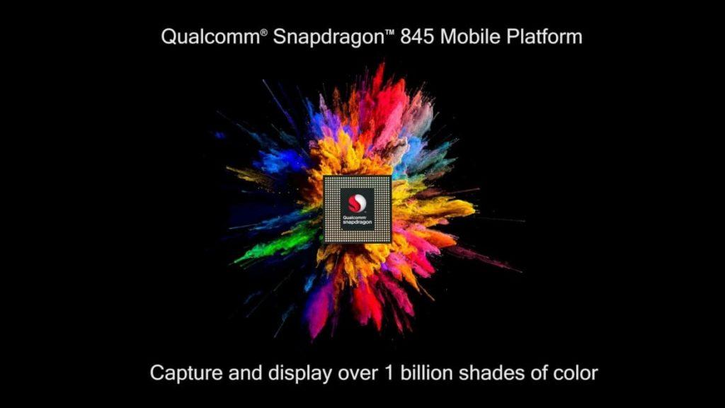 Snapdragon 845 vs Snapdragon 835: сравнение