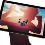 Huawei представила планшет MediaPad M5 Lite с 4 динамиками Harman/Kardon