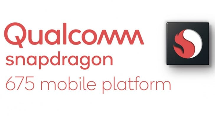 Qualcomm выпускает новый процессор Snapdragon 675