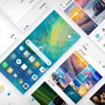 Huawei выпускает обновление до Android 9 Pie для P20, Mate 10 и Honor 10