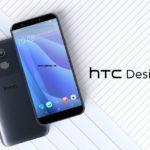HTC Desire 12S – анонс доступного смартфона с 5,7-дюймовым дисплеем и Snapdragon 435