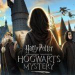 Официальный тизер мобильной игры Harry Potter: Hogwarts Mystery