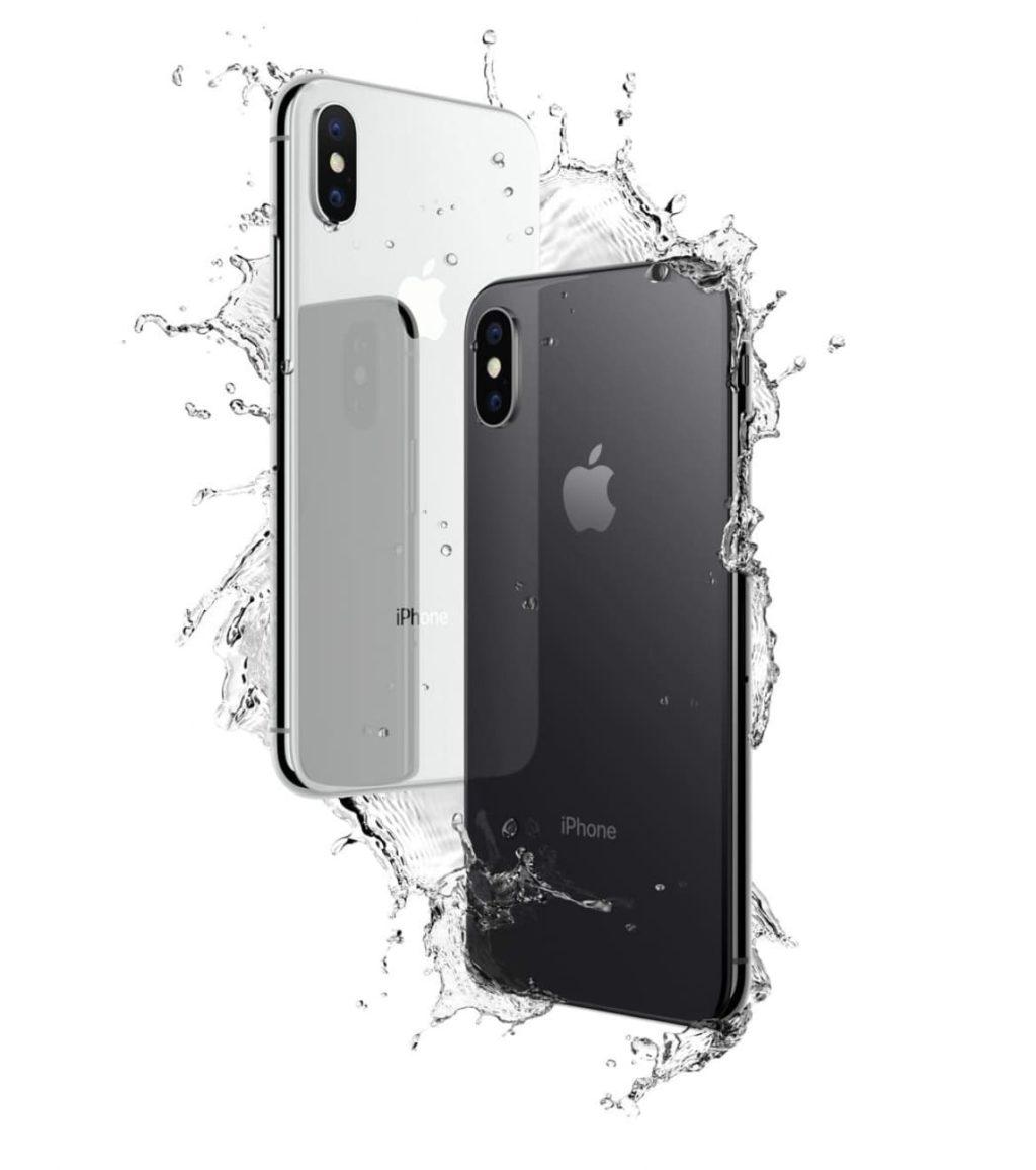 iPhone X характеристики