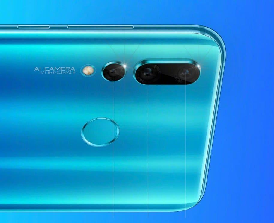 Huawei сообщила дату выхода P30 и P30 Pro