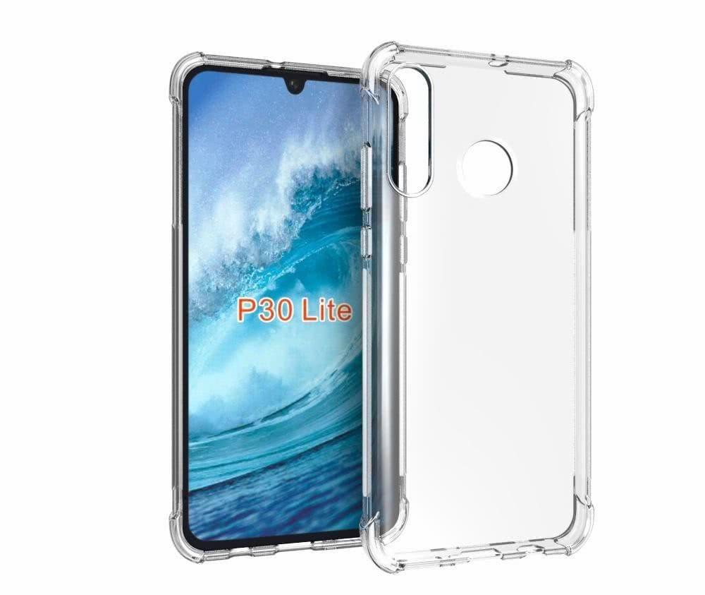 Huawei P30 Lite оснастят тройной 20 МП задней камерой