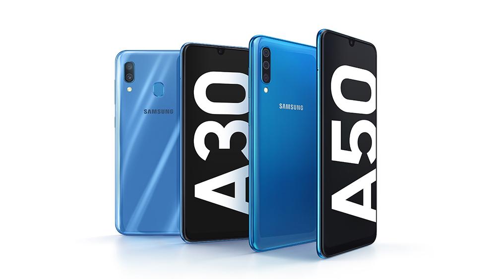 Samsung Galaxy A60: «утечка» характеристик смартфона