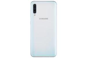 Samsung Galaxy A50 белый