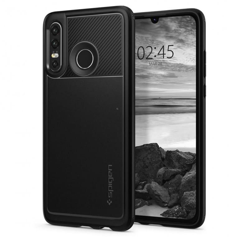 Официально оглашена дата выхода Huawei P30 Lite