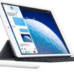Apple анонсировала новые планшеты iPad Air и iPad mini 2019