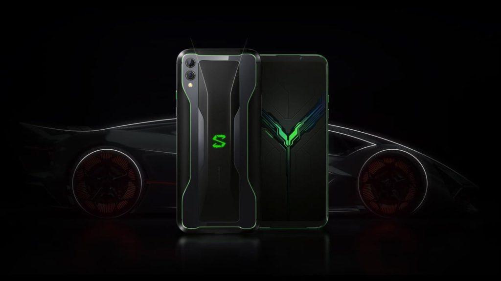 Black Shark 2: самый мощный смартфон Xiaomi теперь в Европе