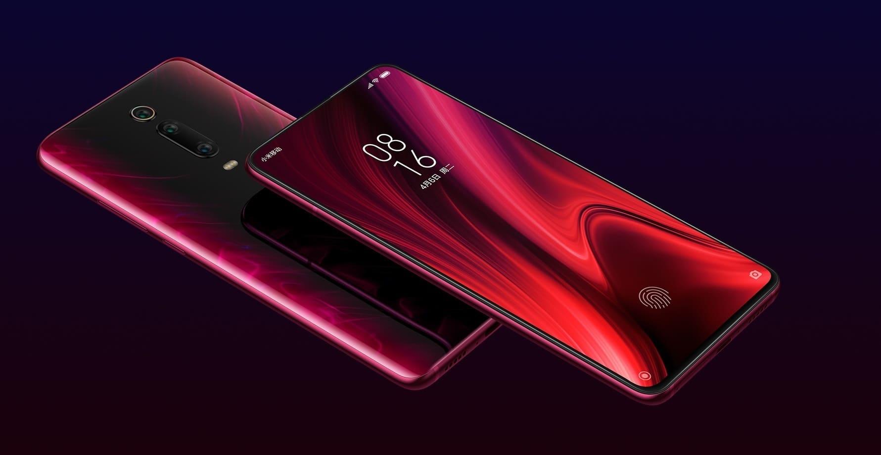 Redmi К20 и К20 Pro будет продаваться в России как Xiaomi Mi 9T и Mi 9T Pro