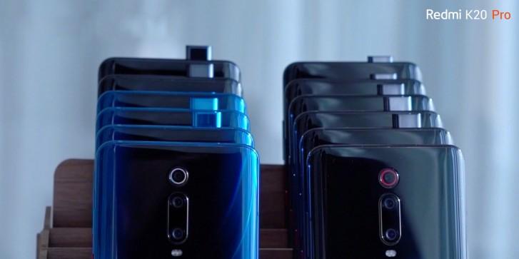 Redmi K20 Pro - характеристики 48 МП камеры и цены