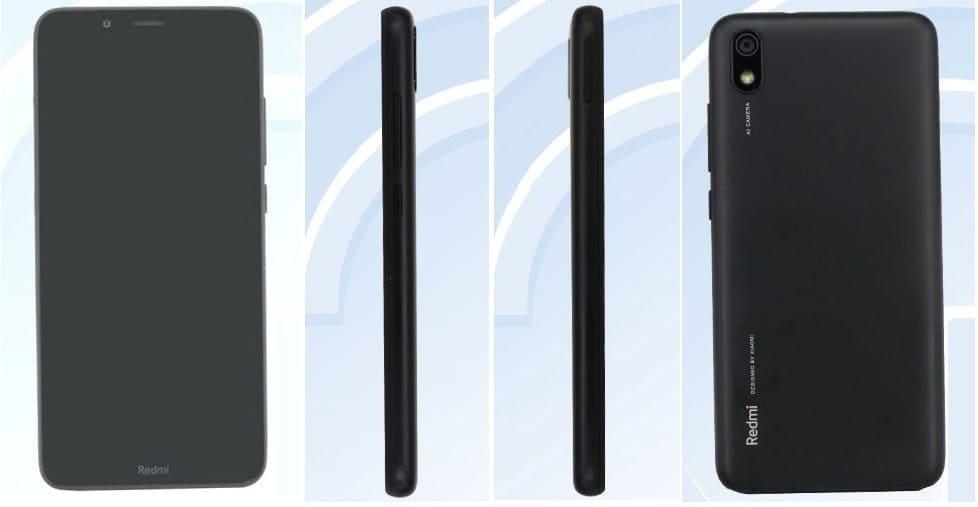 Redmi 7A скоро будет выпущен по низкой цене
