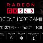 AMD извинилась за путаницу с Radeon RХ 560