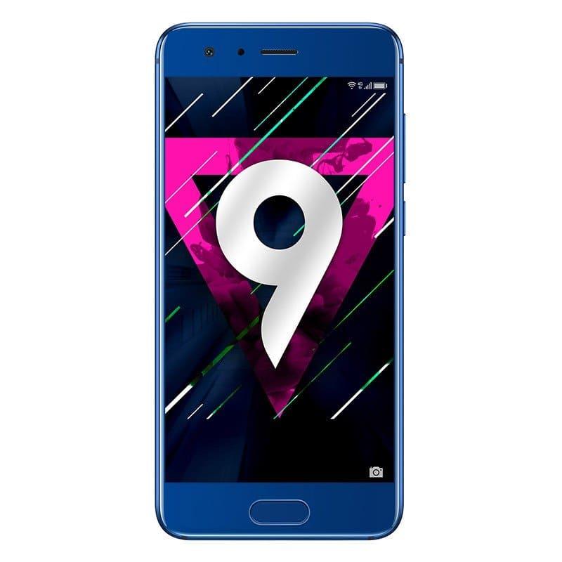 huawei honor 9 blue