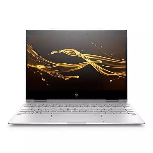 Ноутбуки HP считывают действия своих пользователей