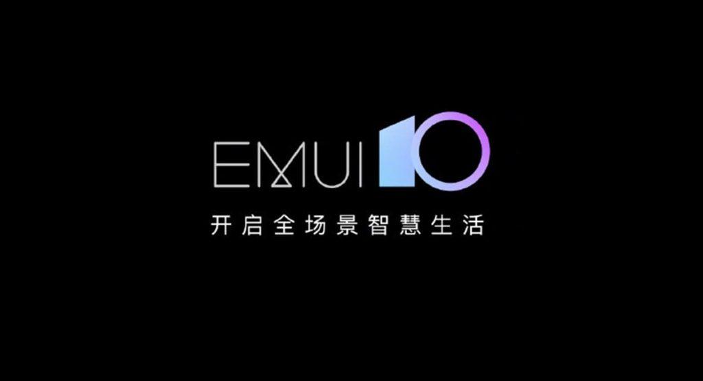 Оболочка EMUI 10: новые фишки и новвоведения