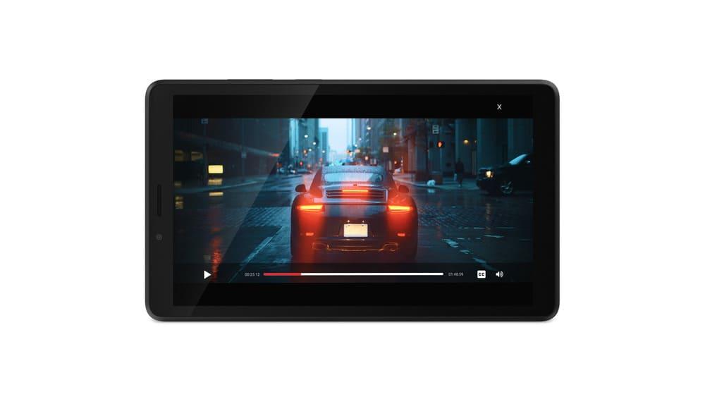 Lenovo Tab M8 и Lenovo Tab M7 2019 - доступные планшеты из премиальных материалов