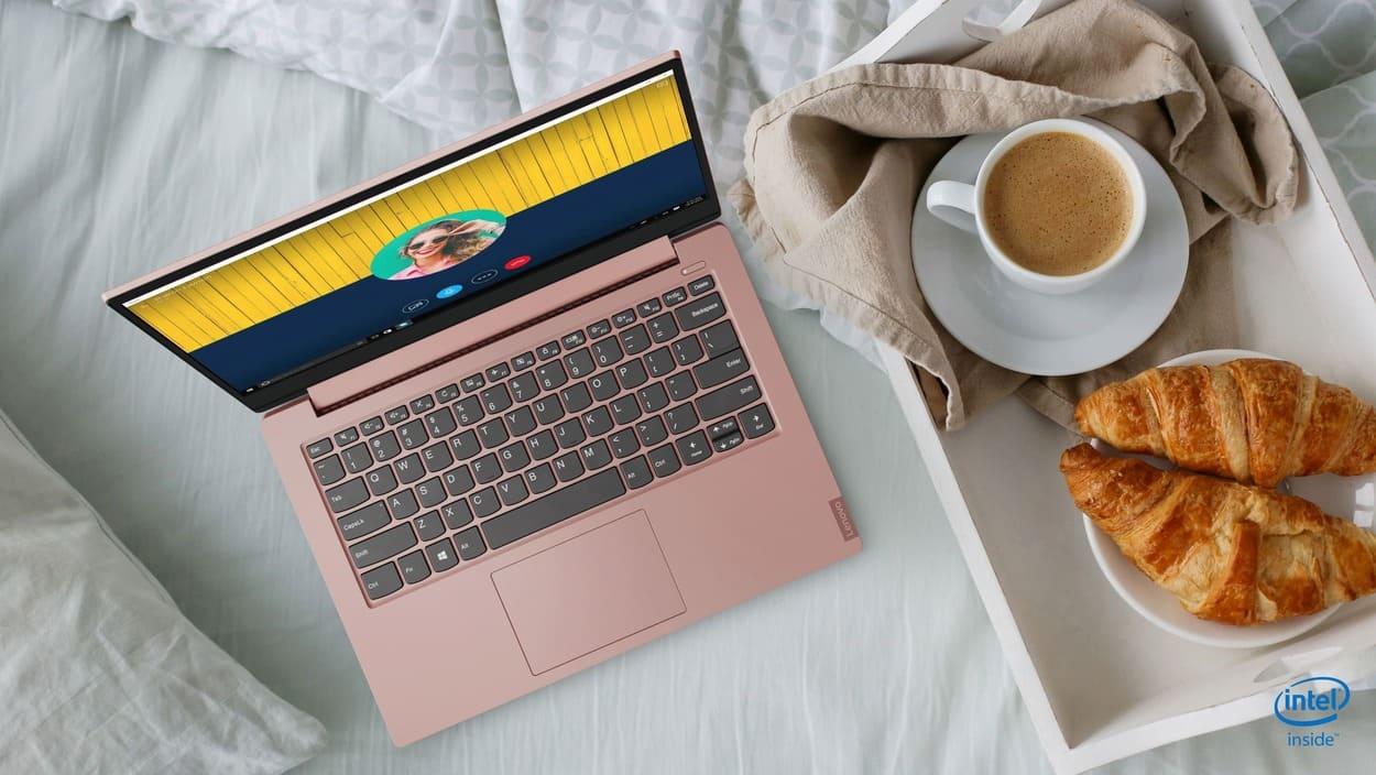 Представлен ноутбук Lenovo IdeaPad S340 на базе процессоров Intel 10-поколения