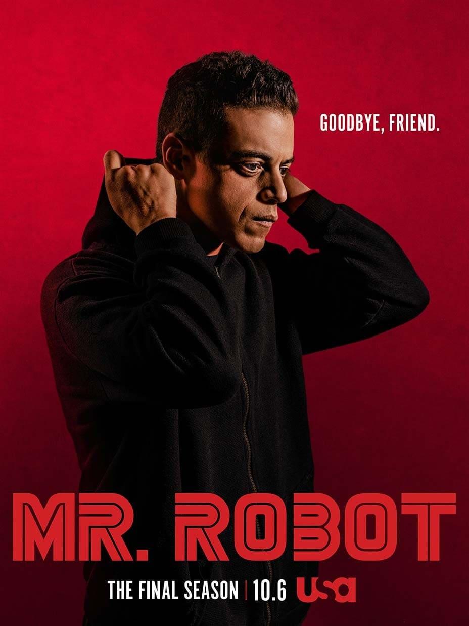 Возвращение Ms.Robot – трейлер 4 сезона: одно тело на двоих