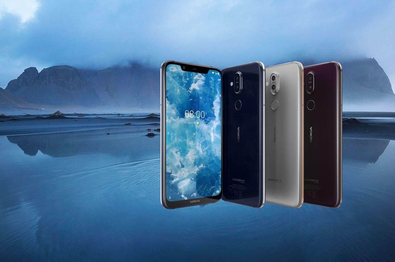 Nokia порадует своих покупателей, разработав обновление для всех своих смартфонов до Android 10 Q