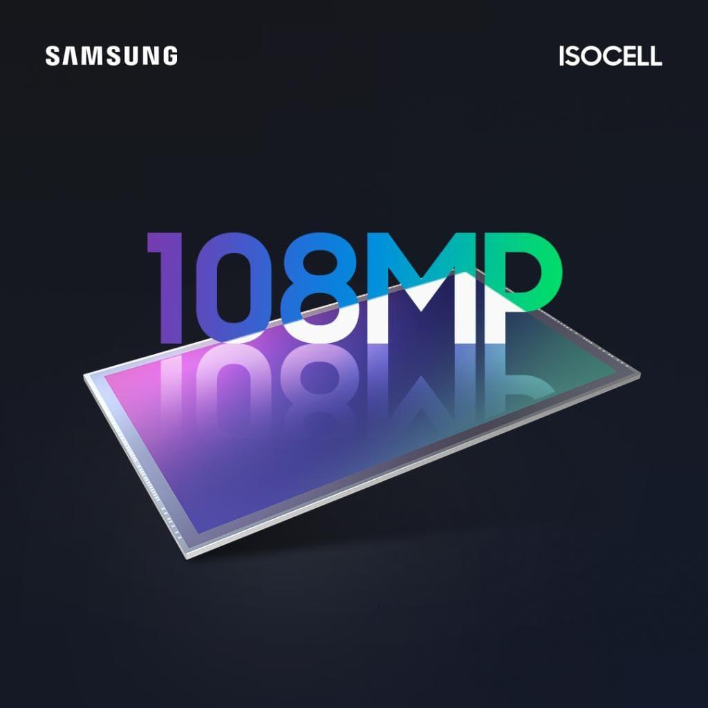 108 МП камера в смартфоне стала реальностью благодаря дружбе Xiaomi и Samsung – первая в мире