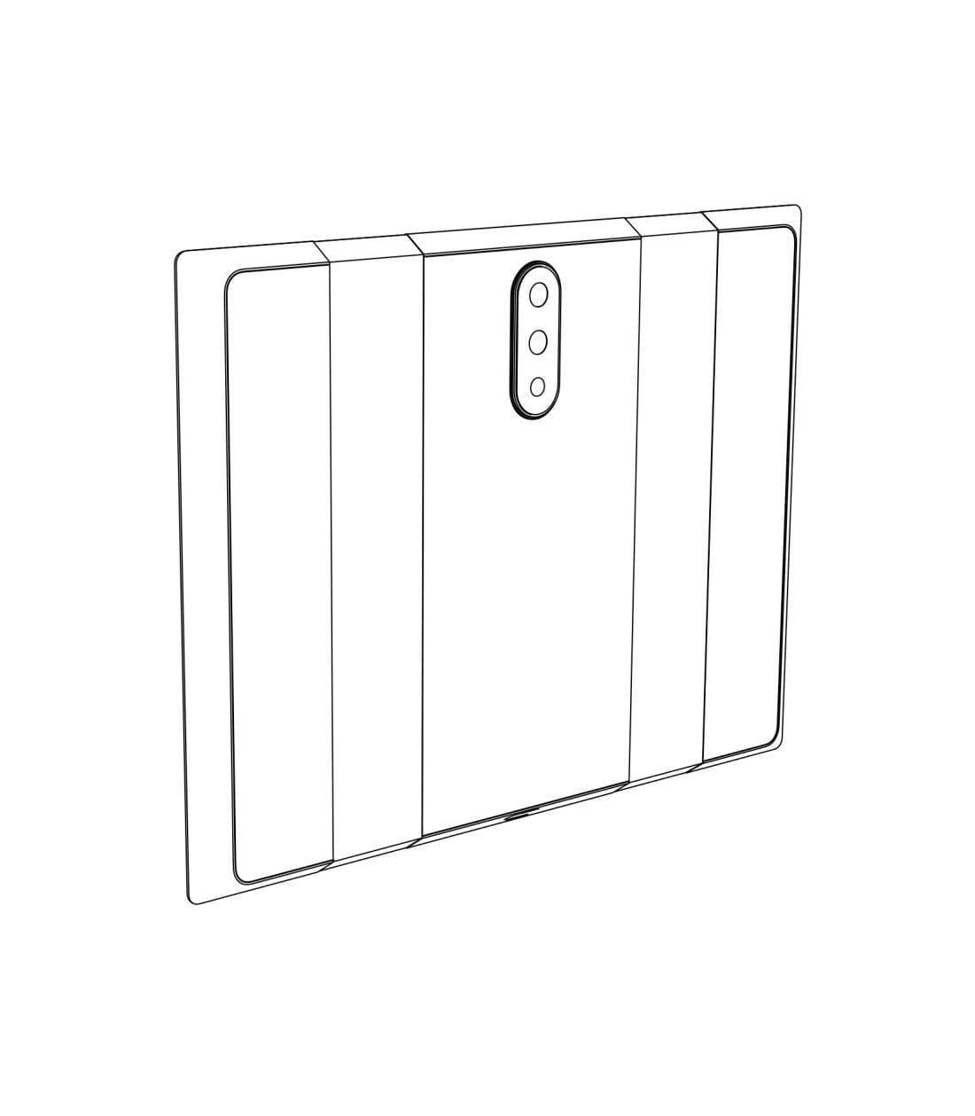 Складной Xiaomi