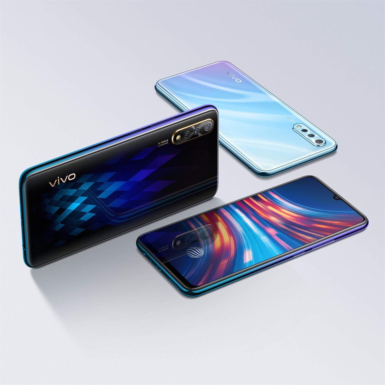 Эксклюзив для России – смартфон Vivo V17 NEO