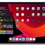 iPad OS – обзор оболочки для планшетов iPad 7
