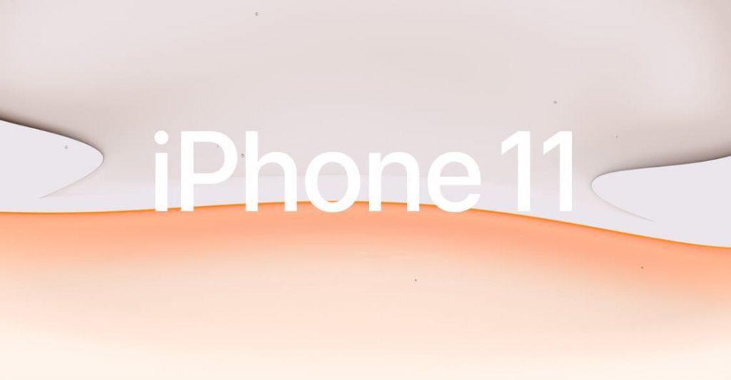 iPhone 11: Apple представила характеристики главного смартфона 2019 года