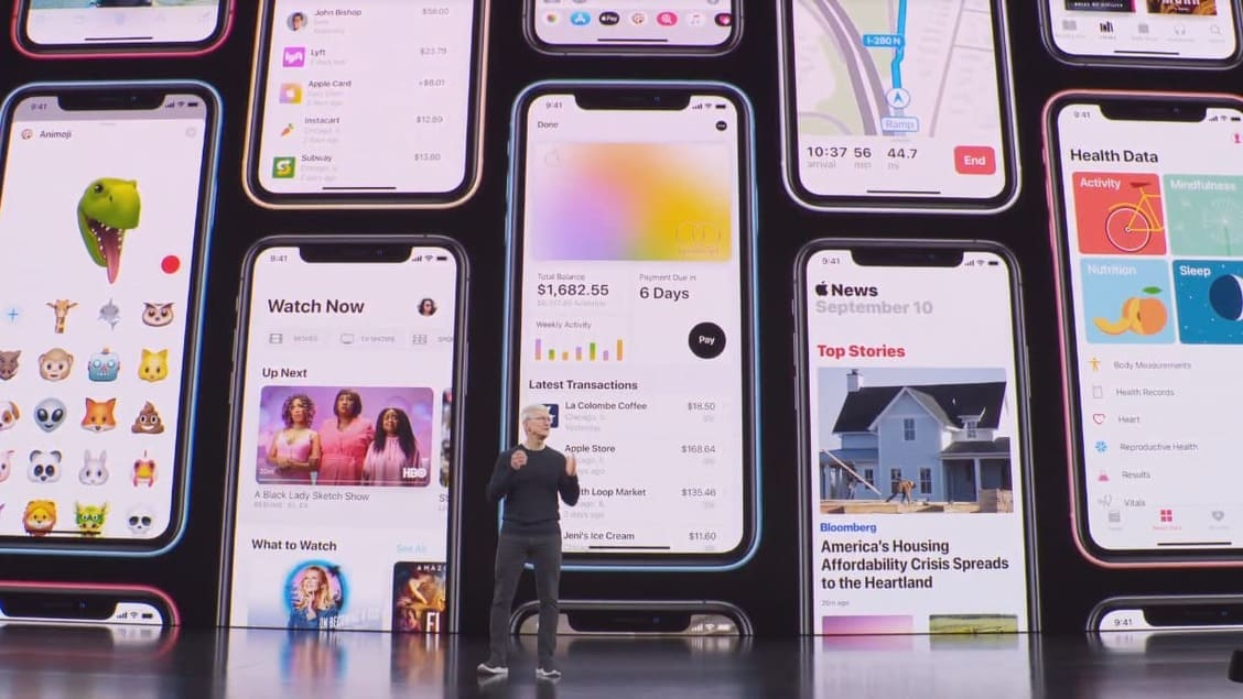 Apple iPhone 11: обзор и характеристики главного смартфона 2019 года