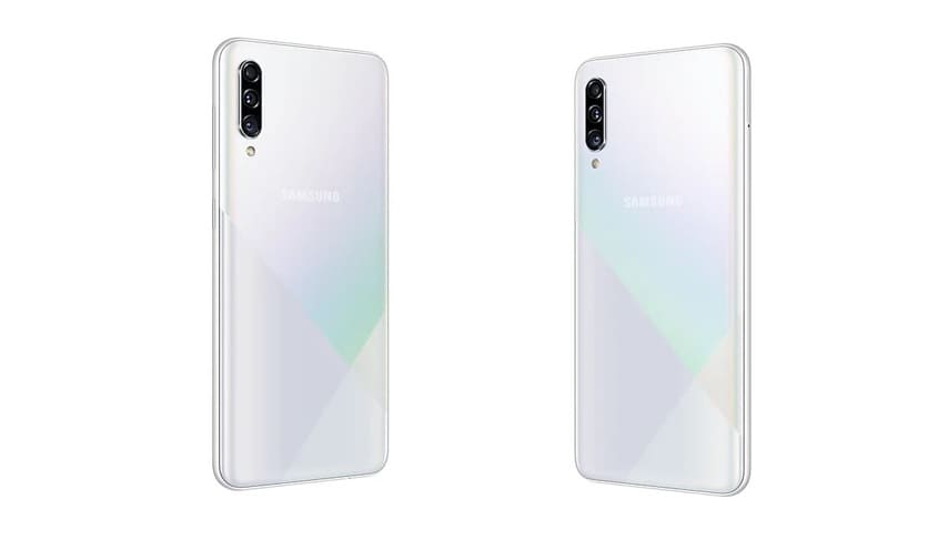 galaxy a30s 2019